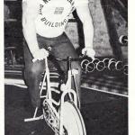 RÖRANDE TIDNINGEN HERCULES 1976-5,Mats Tångberg stort framtidslöfte