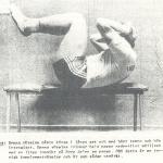 RÖRANDE 1977-6,Björn Erickson demonstrerar