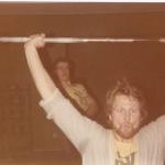 RÖRANDE XTRA MTRL 1977-12,Bengt Holmqvist Baltiska Hallen