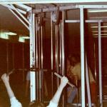 RÖRANDE XTRA MTRL 1977-16,Baltiska Hallen en kväll