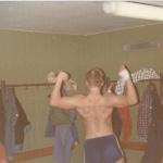 RÖRANDE XTRA MTRL 1977-78,det är inte möjligt,en sån body