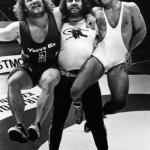 RÖRANDE 1978-46Baltic Gala Baltiska Hallen,Frank Andersson,Lennart Dahlgren,Ricky Bruch