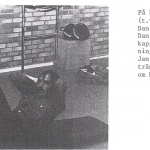 RÖRANDE 1979 - 12.Jan Sjöberg,Dan Svensson