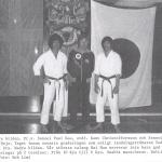 RÖRANDE 1979 - 57,Paul Kee,Kent Christoffersson,Poh Lim