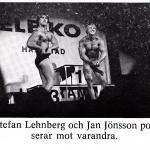 RÖRANDE TIDNINGEN HERCULES 1979-99