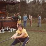 RÖRANDE XTRA MTRL 1979-80,INDIVIDUELL DRAGKAMP I SMÅLAND