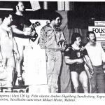 RÖRANDE TIDNINGEN HERCULES 1981-55,SM 1981