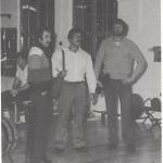RÖRANDE 1982-17,Mike Mentzer besöker Baltic Club Gym 001