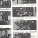 RÖRANDE 1982-82A,KAJ LAZEROW VISAR BOBO RYGGÖVNINGAR 001