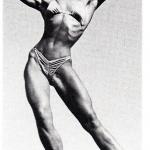 RÖRANDE B&K 1982-105,Annette Linderoth