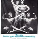 RÖRANDE TIDNINGEN HERCULES 1982-119