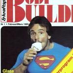 RÖRANDE  B&K 1983 - 28,Renato Glassioni