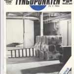 RÖRANDE TYNGDPUNKTEN 1984 - 35 001