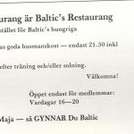 RÖRANDE TYNGDPUNKTEN 1984 - 45 001