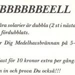 RÖRANDE TYNGDPUNKTEN 1984 - 48 001
