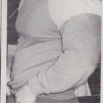 RÖRANDE B&K 1984 - 45,Johnny Melander,den bäste som inte fick vara med
