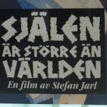 RÖRANDE SJÄLEN ÄR STÖRRE ÄN VÄRLDEN 1984-25