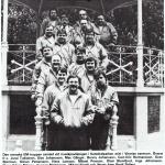 RÖRANDE TIDNINGEN NYA KRAFTSPORT 1984-73