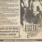 RÖRANDE 10 GODA SKÄL ATT TRÄNA PÅ BALTIC 1985-62B 001