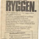 RÖRANDE 10 ÅRS JUBILEUM 1985-61 001