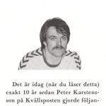 RÖRANDE 1985-2,Jan Pettersson på bild men Bobos&co  förtjänst 001