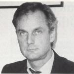 RÖRANDE 1985-14,Håkan Stenberg styrelse ordförande 001