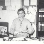 RÖRANDE 1985-17,Bo Segerberg klubbdirektör 001