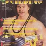 RÖRANDE B&K 1985-63
