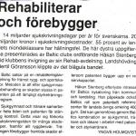 RÖRANDE SKÅNE IDROTT 1985 - 47 001