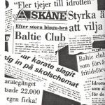 RÖRANDE SKÅNE-IDROTT 1985 - 64 001