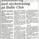 RÖRANDE SKÅNSKA DAGBLADET 1985-63 001