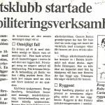 RÖRANDE SOCIALFÖRSÄKRING 1985-67 001