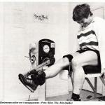 RÖRANDE TIDNINGEN NYA KRAFTSPORT 1985-87
