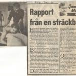 RÖRANDE KVÄLLSPOSTEN 1986-6