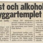 RÖRANDE KVÄLLSPOSTEN 1986-15 001