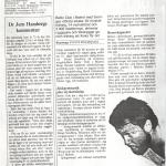 RÖRANDE TIDNINGEN HÄLSA 1986-1A 001