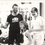 RÖRANDE XTRA MTRL 1986-8,NORSK RODD BOBOS IDÉ 001