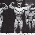 IMRÖRANDE B&K 1987-18