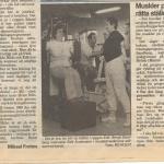 RÖRANDE AFTONBLADET 1987-6B