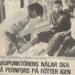 RÖRANDE ARBETET 1987-2