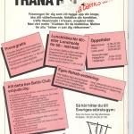 RÖRANDE BALTIC NEWS 1988 - 6B 001