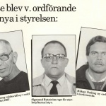 RÖRANDE BALTIC NEWS 1988 - 7B 001