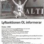 RÖRANDE BALTIC NEWS 1988 - 21