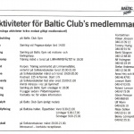 RÖRANDE BALTIC NEWS 1988 - 36