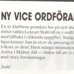RÖRANDE 1989-5,Lennart Stahl
