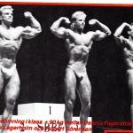 RÖRANDE B&K 1989-16,tv Dennis Fagerstrand DM mästare 1989,kolla vilken form han är i.......!