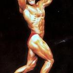 RÖRANDE B&K 1989-21,Leif Malmkvist nästan svensk mästare 1989