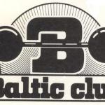 baltic loggan