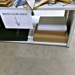 Baltic Club arkivet på Idrottsmuseet