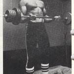 Hercules med Bodybuilding 1977-Jan Jönsson Mr Sweden Jr-76